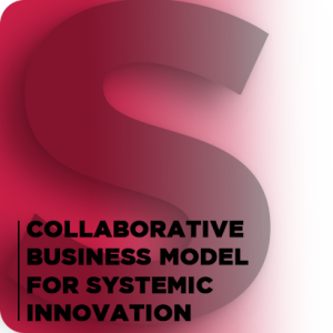 Collaborative business modelling for systemic and