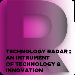 The Technology Radar – an Instrument of Technology